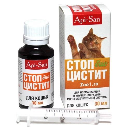 Чем лечить кота от цистита в домашних условиях
